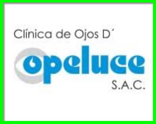 Clinica de Ojos Opeluce