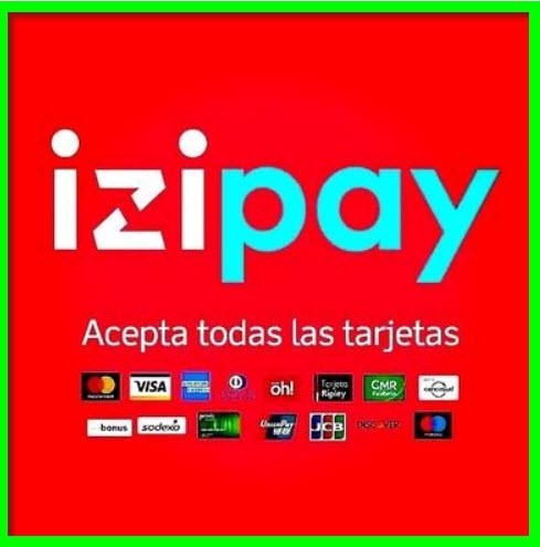 Telefono Izipay