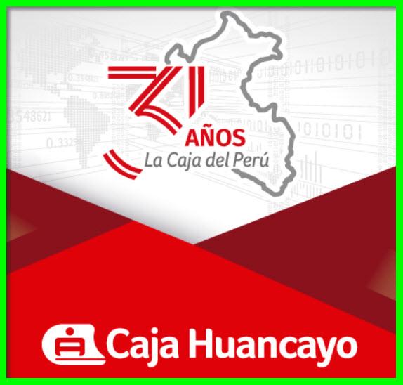 Teléfonos 0800 Caja Huancayo en Peru