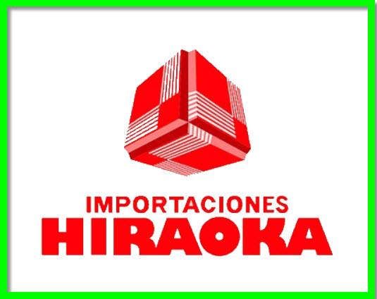 Teléfonos 0800 Hiraoka Peru