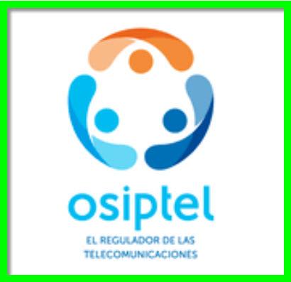 Teléfonos 0800 Osiptel
