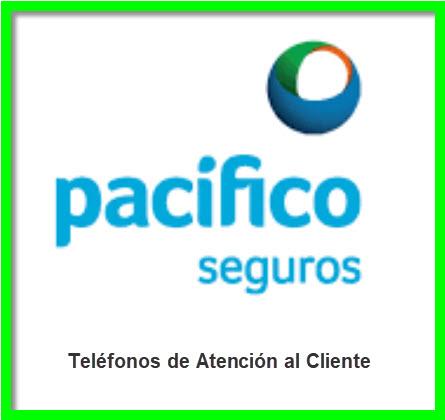 Teléfonos 0800 Pacifico Seguros