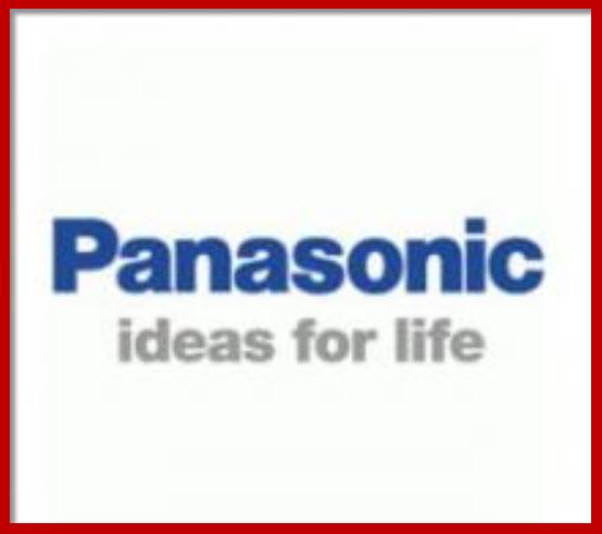 Teléfonos 0800 Panasonic