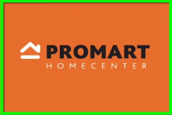Teléfonos 0800 Prormart Homecenter