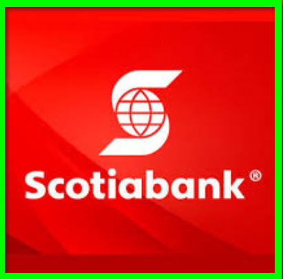 Teléfonos 0801 Scotiabank