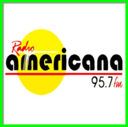 WhatsApp Contacto con Oyentes Radio Americana 95.7 FM