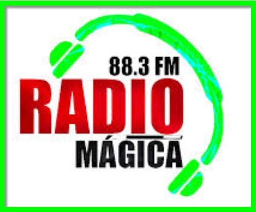 WhatsApp Contacto con Oyentes Radio Mágica 88.3 FM