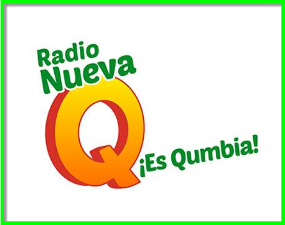 WhatsApp Contacto con Oyentes Radio Nueva Q