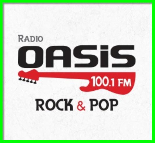 WhatsApp Contacto con Oyentes Radio Oasis 100.1 FM