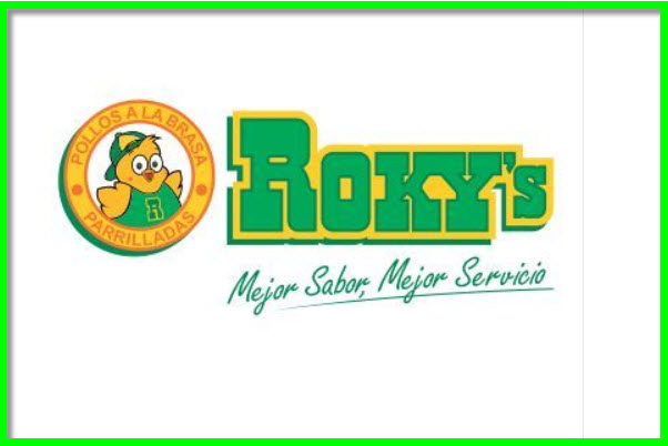 Teléfonos 0800 Rokys Restaurante