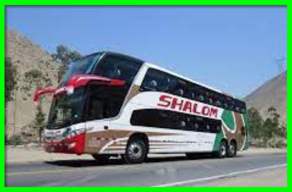 Teléfonos de Atención Al Cliente de Transportes Shalom